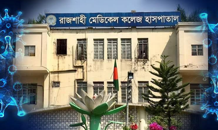 Covid-19 cases continuously increases in Rajshahi division