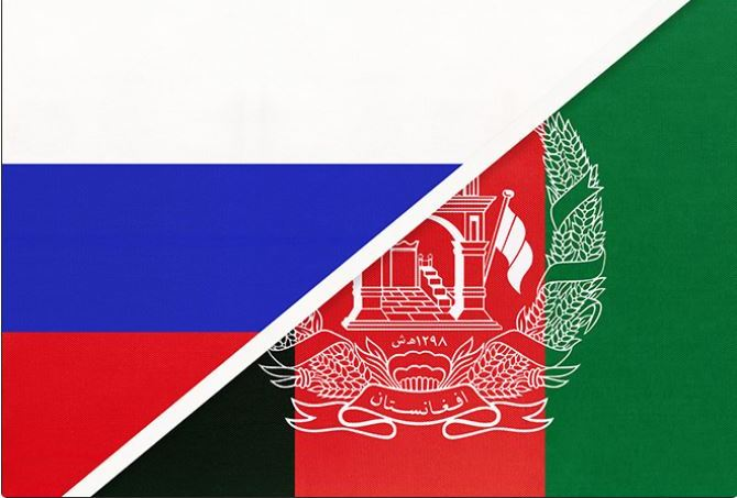 The Russian perspective on the Afghanistan situation post US withdrawal