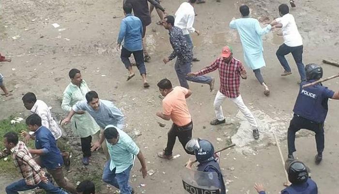UP polls: Elderly man killed during clash at Barishal's Gaurnadi