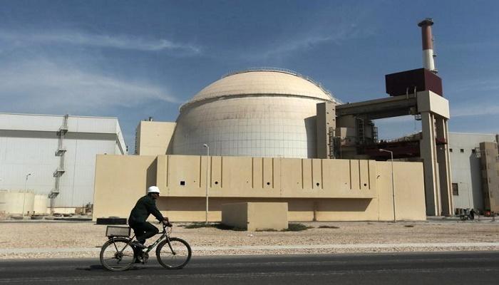 Iran's sole nuclear power plant undergoes emergency shutdown