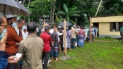 Two killed in first-phase UP polls violence