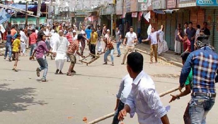 UP polls: One killed in clash between UP member candidates in Bhola