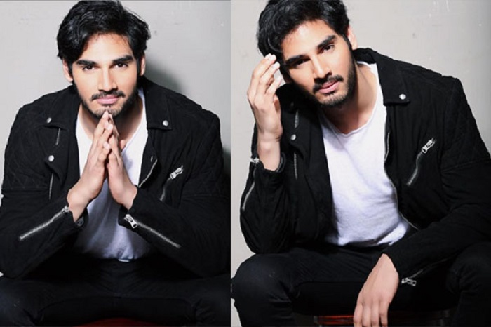Suniel Shetty's son Ahan Shetty to play the male lead in Aashiqui 3