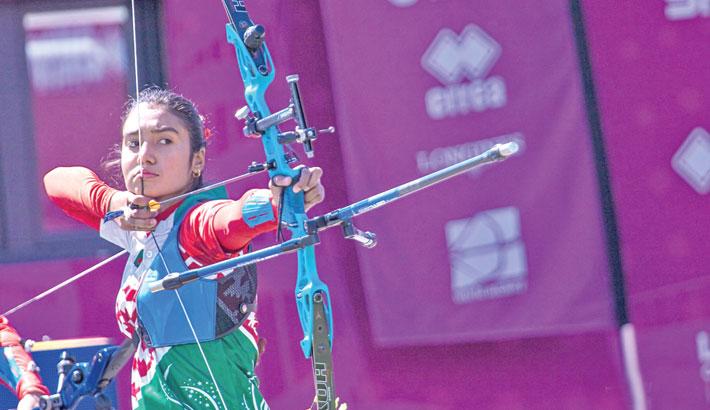 Diya earns invitation place in Tokyo Olympics