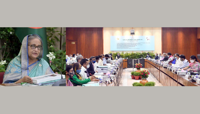 ECNEC approves 2 rural infrastructure development projects in Gazipur, Tangail