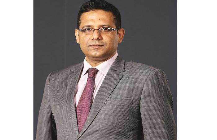 Zabid Iqbal becomes new DMD of City Bank