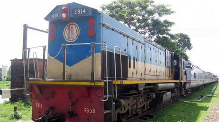 Rail links of Dhaka with rest of the country to remain inoperational till June 30