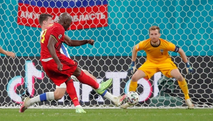 Clinical Belgium put Finland on brink of exit