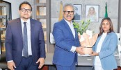Maldives to become a hub for Bangladeshi apparels