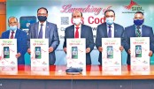 SIBL launches QR Code for cash withdrawal