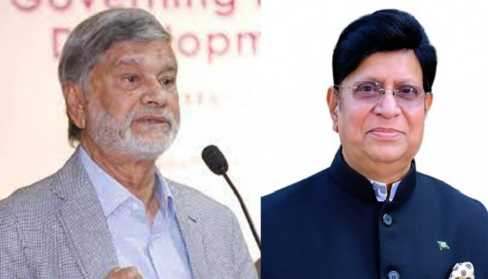 """Momen says he will talk to """"old friend"""" Mannan over railway controversy"""