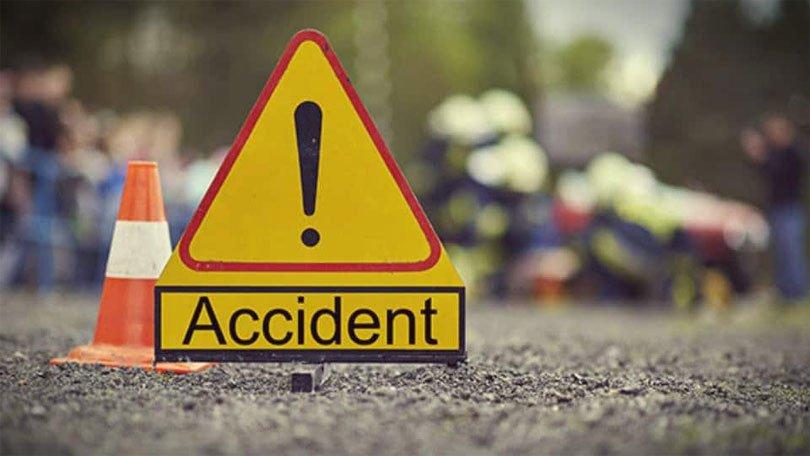 Three motorcyclists killed in Mymensingh road crash