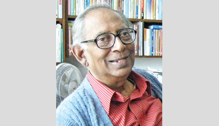 UPL founder Mohiuddin Ahmed dies