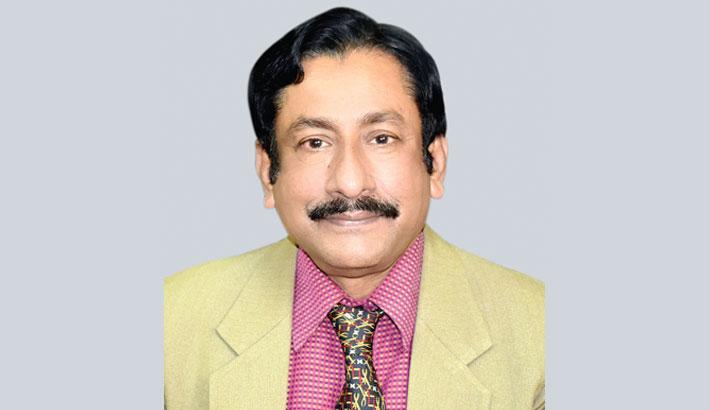BSMMU VC made senior vice-chairman of BMRC