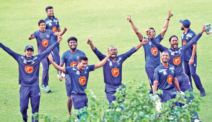 Rupganj to stay in DPL; Old DOHS relegated