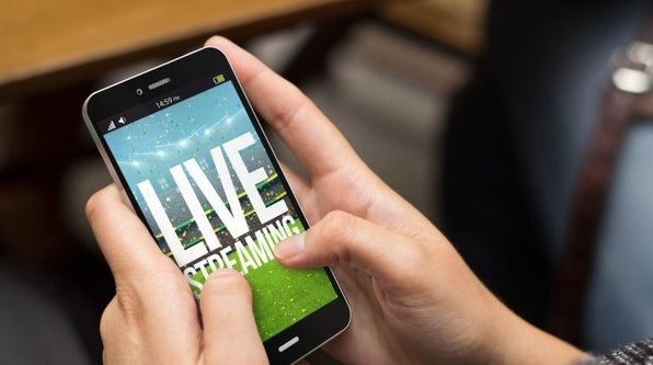 Live streaming apps lead girls to sex chats