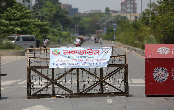 Nationwide lockdown not needed if transmission in Dhaka, nearby districts is controlled: DGHS