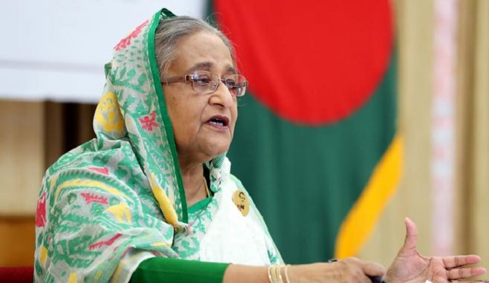 Ensure dignified repatriation of Rohingyas: PM to global community