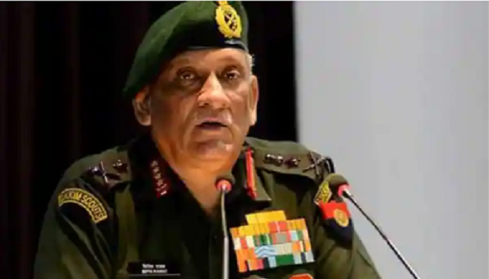 After Galwan clash, Ladakh faceoffs, Chinese Army realised it needs to be better trained: CDS Rawat