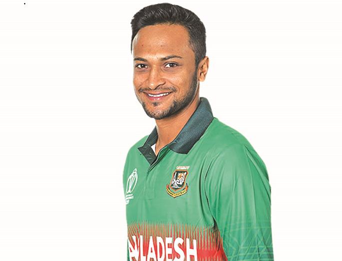 Shakib returns to Test, T20 squads against Zimbabwe
