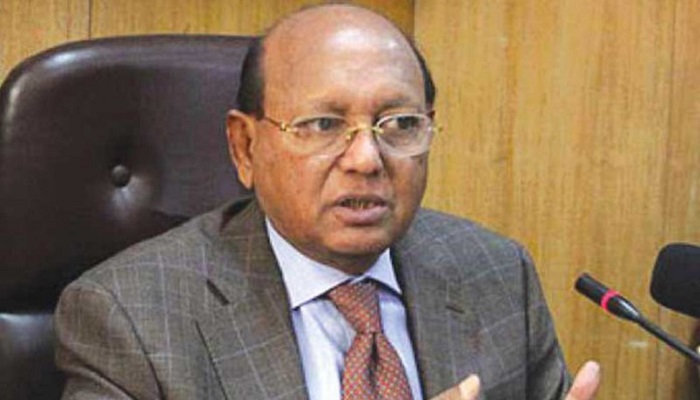 Politician Tofail Ahmed donates all property for people's welfare