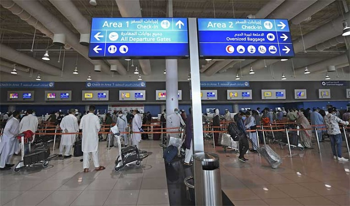 UAE eases travel curbs for India, others but not for Pakistan