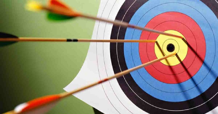 Archery WC Stage 3: Recurve mixed team eliminated