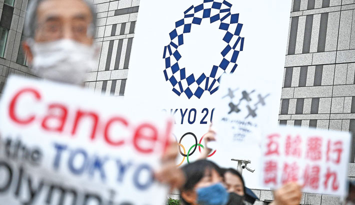 No booze, no autographs as Tokyo 2020 sets fan rules