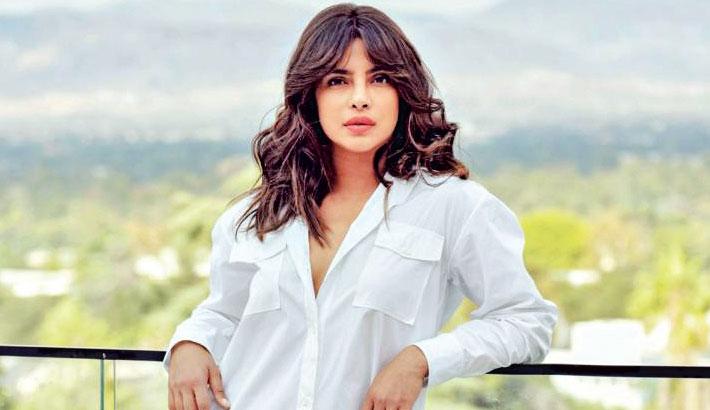 OTT gives chance to new artistes: Priyanka