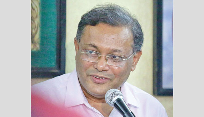 Bangladesh undergoes radical changes: Hasan