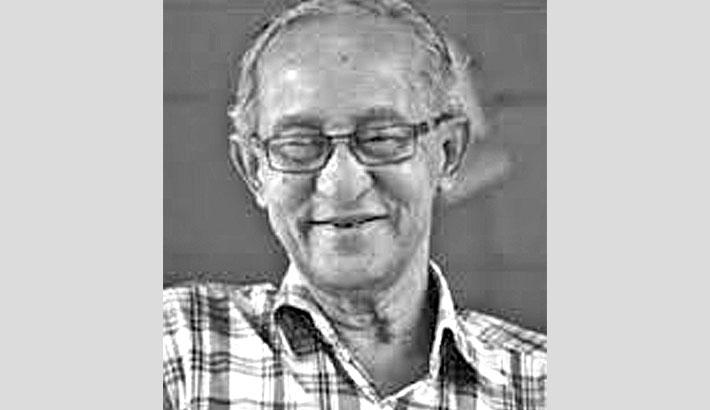 Mashuk Chowdhury's first death anniv today
