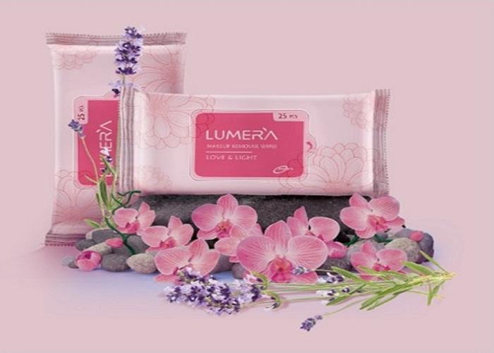 Incepta launches Lumera makeup remover, Viva refreshing wipes