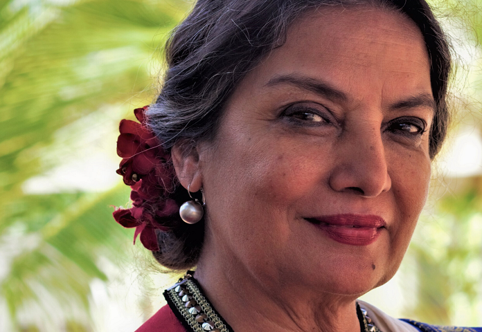 Shabana Azmi alleges alcohol delivery platform cheated her