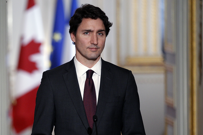 Canada's Trudeau survives vote of no confidence