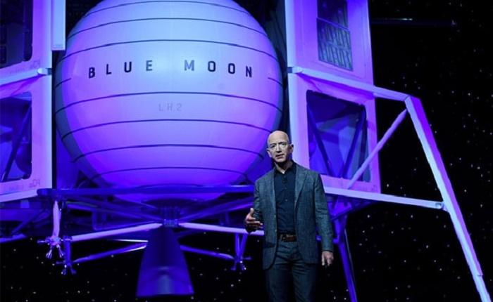 Blue Origin: Bezos' 2021 Space Odyssey a risk too far for insurers