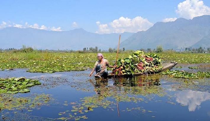 Govt Sanctions Rs 200 Cr For Wullar Lake Conservation