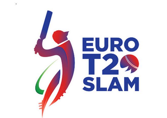 Euro T20 Slam postponed