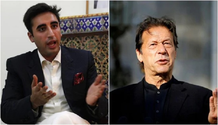 Imran Khan a 'coward': Bilawal Bhutto slams Pak PM over his remarks on rape