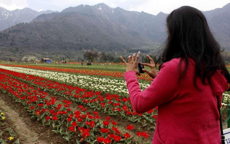 A New Era of Progress At Jammu & Kashmir