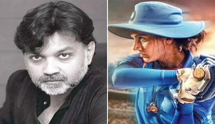 Srijit to direct Taapsee starrer 'Shabaash Mithu'