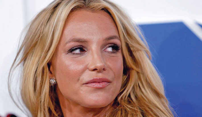 Britney opens up about 'abusive' conservatorship