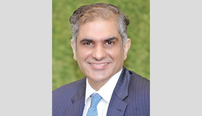 Mastercard appoints Nikhil Sahni as Divn President of India