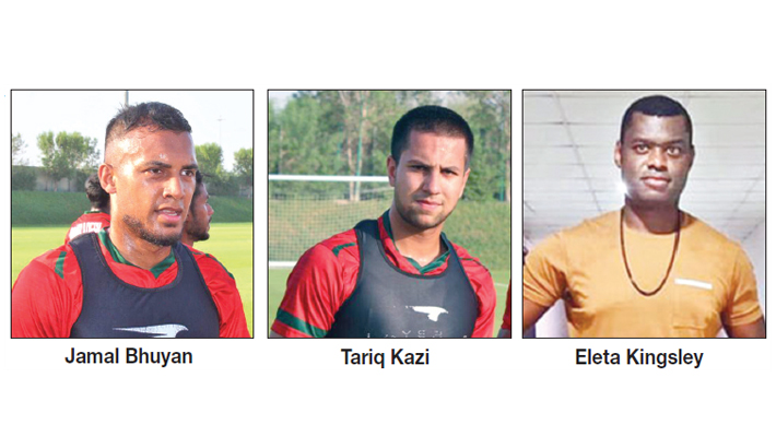 Football fraternity comes up with mixed opinions