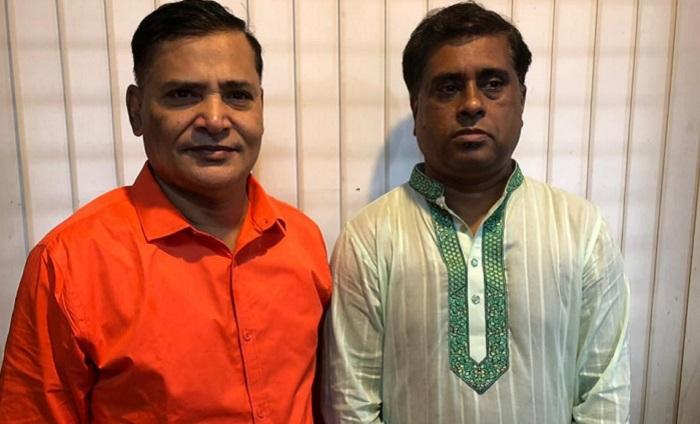 Nasimul, Shofiqul elected BSJC president and GS