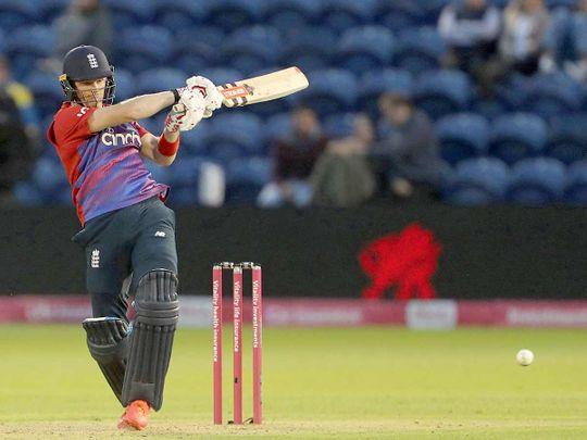 Livingstone sees stumbling England to Sri Lanka series win