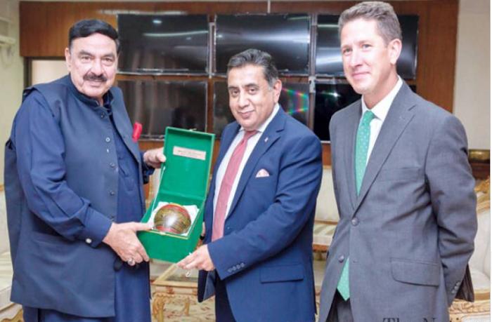 Pakistan, UK agree to move towards extradition treaty