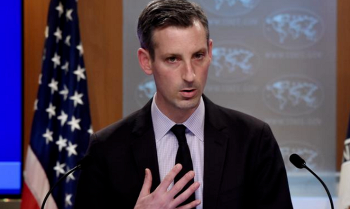 No recognition if Taliban take Kabul by force, warns US
