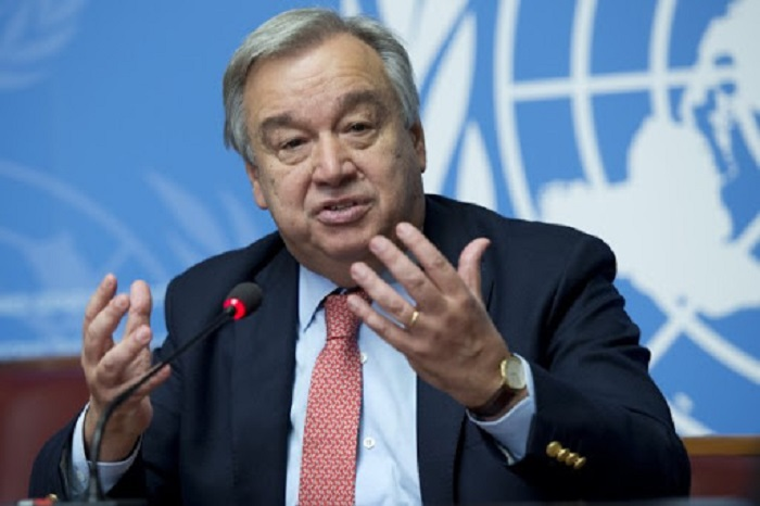 UN Secretary-General Antonio Guterres's Message on the International Day Against Drug Abuse and Illicit Trafficking