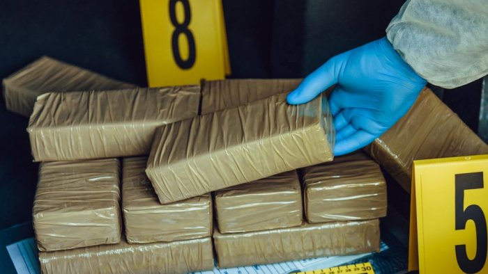 BSF recovers heroin worth Rs 135 cr along J&K border