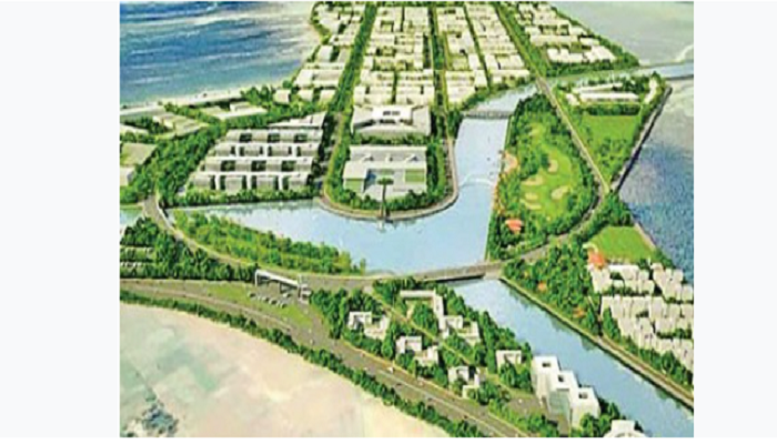 Bangabandhu Shilpa Nagar to shape future of Bangladesh: BEZA consultant
